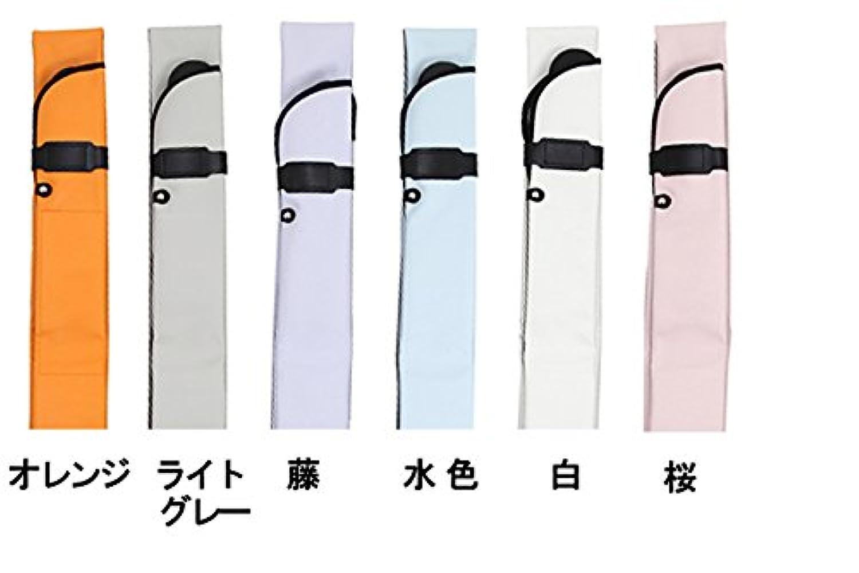 弓具 弓袋 レザー弓袋 山武弓具店【F-063】