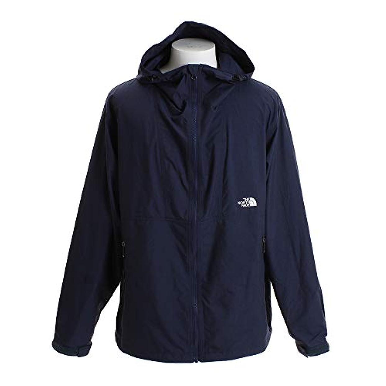 ハリケーンテレビを見る衣服ノースフェイス(ノースフェイス) コンパクトジャケット NP71830 CM