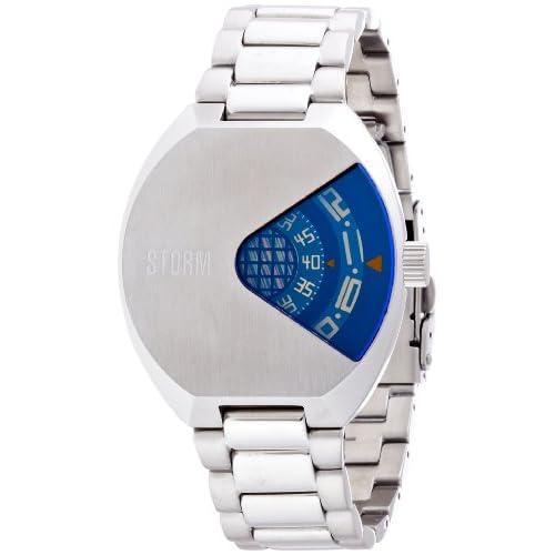 [ストーム]STORM 腕時計 VADAR Laser Blue 47069B メンズ 【正規輸入品】