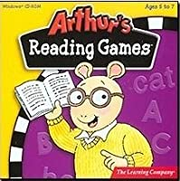 Arthur's Reading Games [並行輸入品]