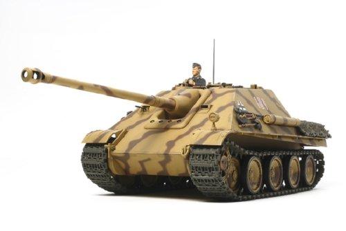 1/25 デラックス戦車シリーズ No.7 ドイツ ロンメル駆逐戦車 ディスプレイ
