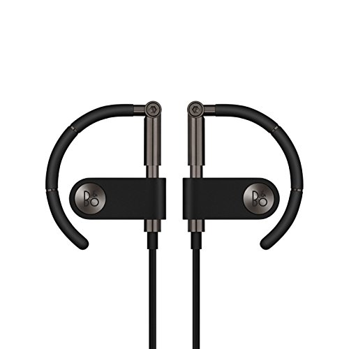B&O Play ワイヤレスイヤホン Earset Bluetooth AAC 対応 リモコン・マイク付き 通話可能 グラファイトブラウン(Graphite Brown) Earset Graphite Brown by Bang & Olufsen(バングアンドオルフセン) 【国内正規品】