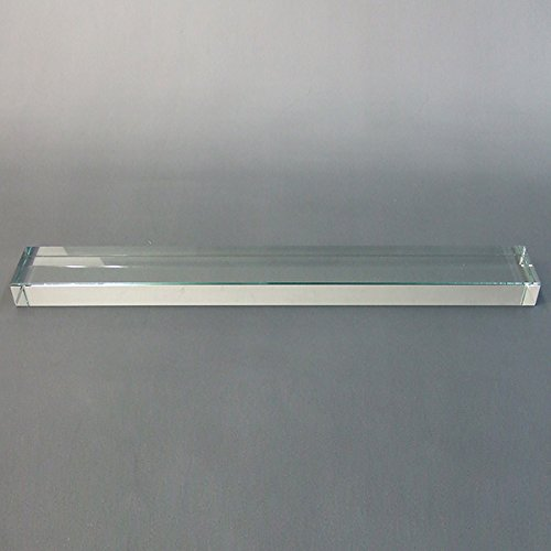 [해외]크리스탈 문진 33cm 485g/Crystal Paperweight 33 cm 485 g