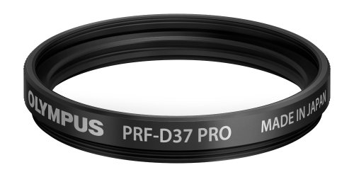OLYMPUS ミラーレス一眼用 プロテクトフィルター 37mm PRF-D37 PRO