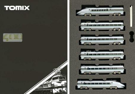 Nゲージ車両 400系山形新幹線 92640