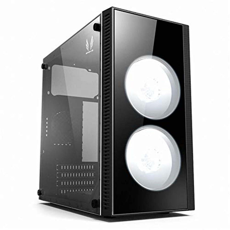 意図する瞳思い出させる3RSYS J310 ブラック強化ガラス