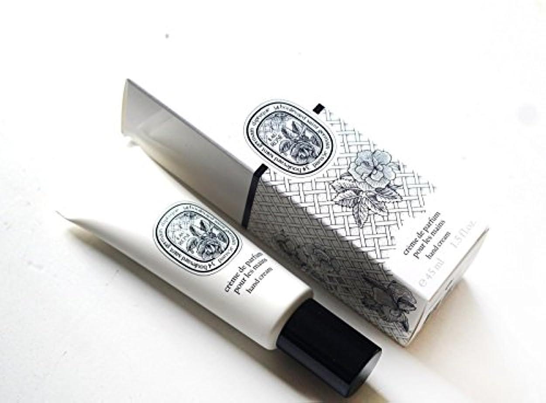侵入擁する免疫するDiptyque Eau Rose (ディプティック オーローズ) 1.7 oz (50ml) Hand Lotion for Women
