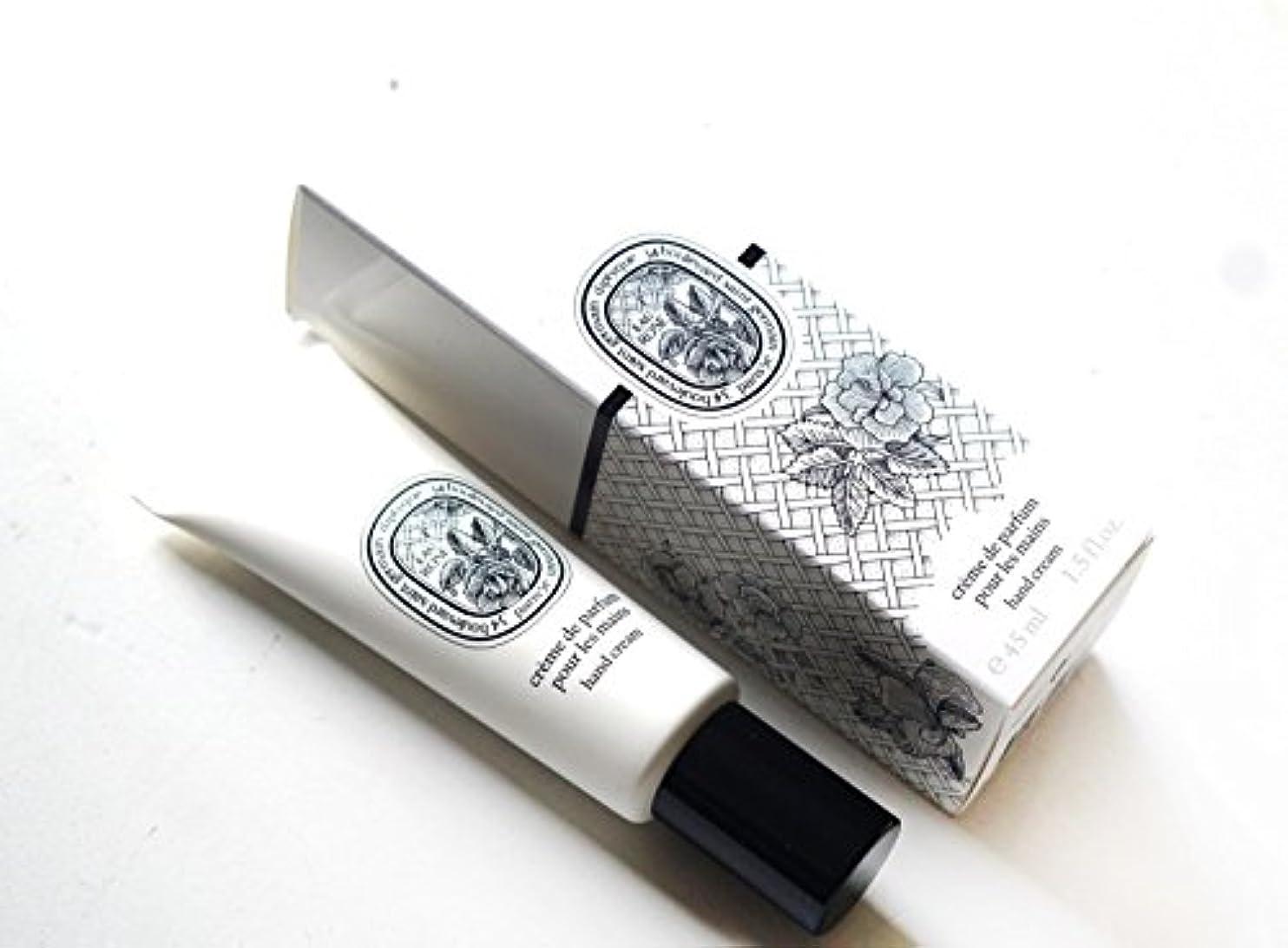 ペット証明する高架Diptyque Eau Rose (ディプティック オーローズ) 1.7 oz (50ml) Hand Lotion for Women