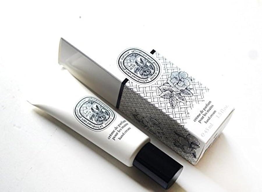 デンプシールーキーそしてDiptyque Eau Rose (ディプティック オーローズ) 1.7 oz (50ml) Hand Lotion for Women
