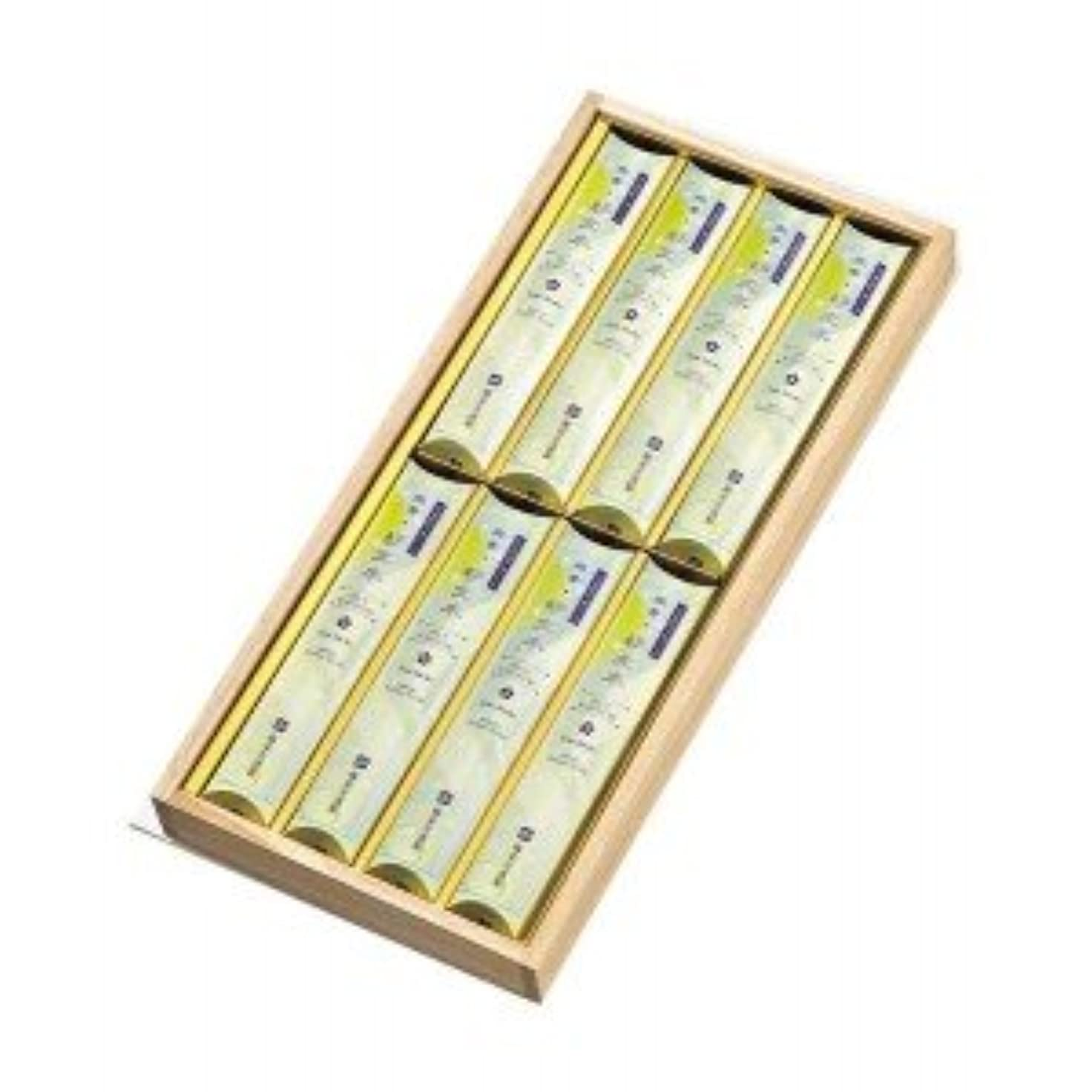 異形とげのあるズボン微煙微香好文木短寸バラ8箱詰桐箱