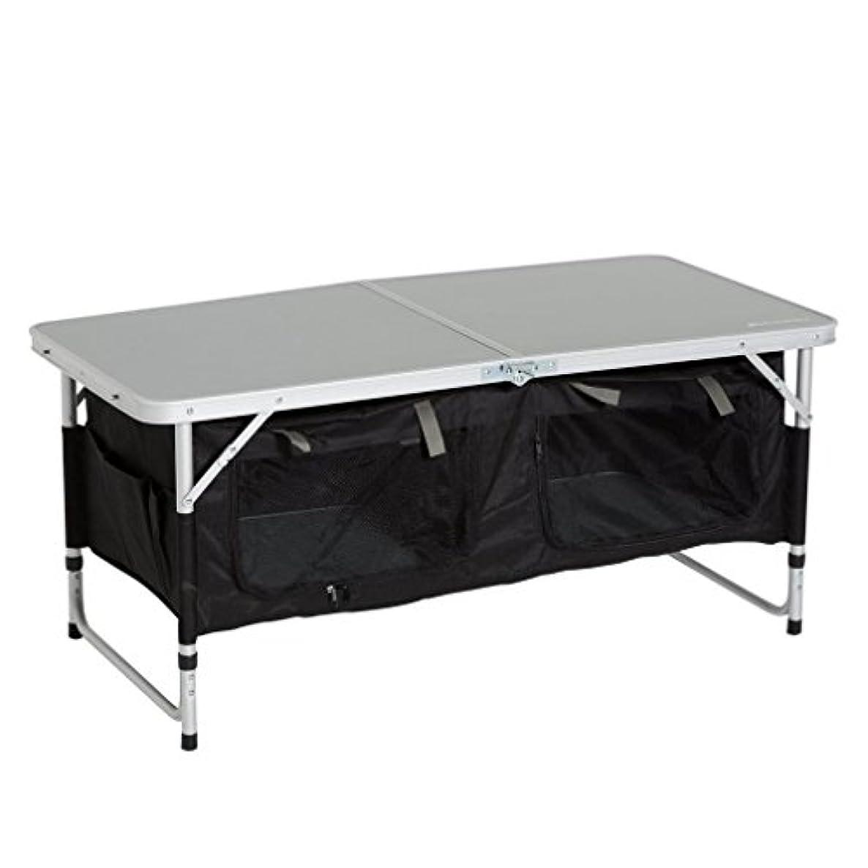 EUROHIKE Basecampストレージテーブル