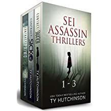 Sei Thrillers (Books 1-3)