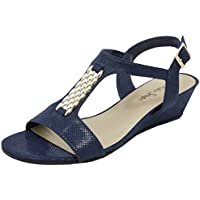 Wide Steps NOLAN Women Shoes