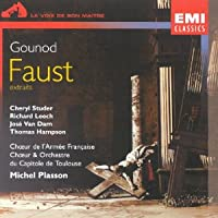 Faust extraits