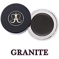 New Anastasia Beverly Hills Dipbrow Pomade Waterproof Makeup Eyebrow Full Granite