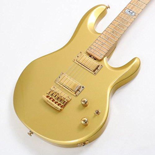 Music Man/Silhouette BFR Gold Roller