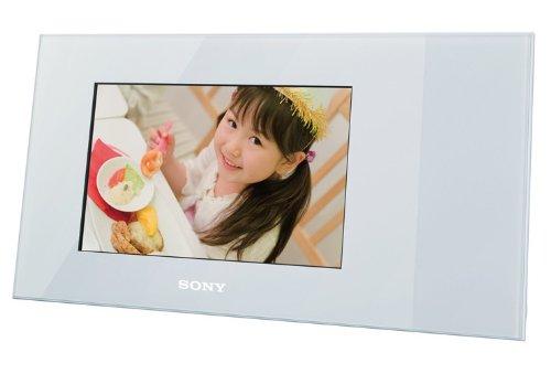 ソニー SONY デジタルフォトフレームプリンタ F700 ...