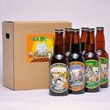 鬼太郎ビール 大山Gビール 330ml 6本セット 要冷蔵 鳥取 地ビール プレゼント用におすすめ