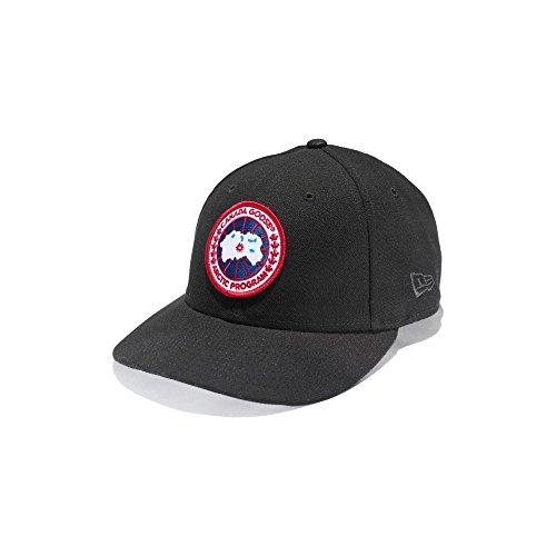 (カナダグース) CANADA GOOSE レディース 帽子 キャップ Core Baseball Cap [並行輸入品]