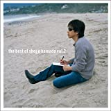 The Best of Shogo Hamada vol.2