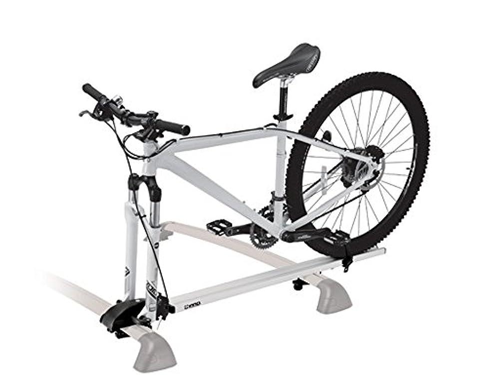 病者カロリー襟Innoラックユニバーサルマウントクイックリリースバイクラック自転車キャリアina391