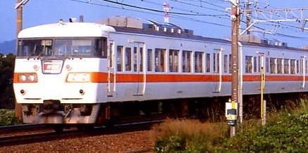 Nゲージ A7780 117系 0/100番台 新JR東海色・改良品 4両セット