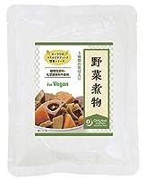 野菜煮物 (100g) 【オーサワジャパン】