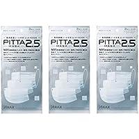 アラクス PM2.5対策 N95 マスク 3枚入り x 3個セット