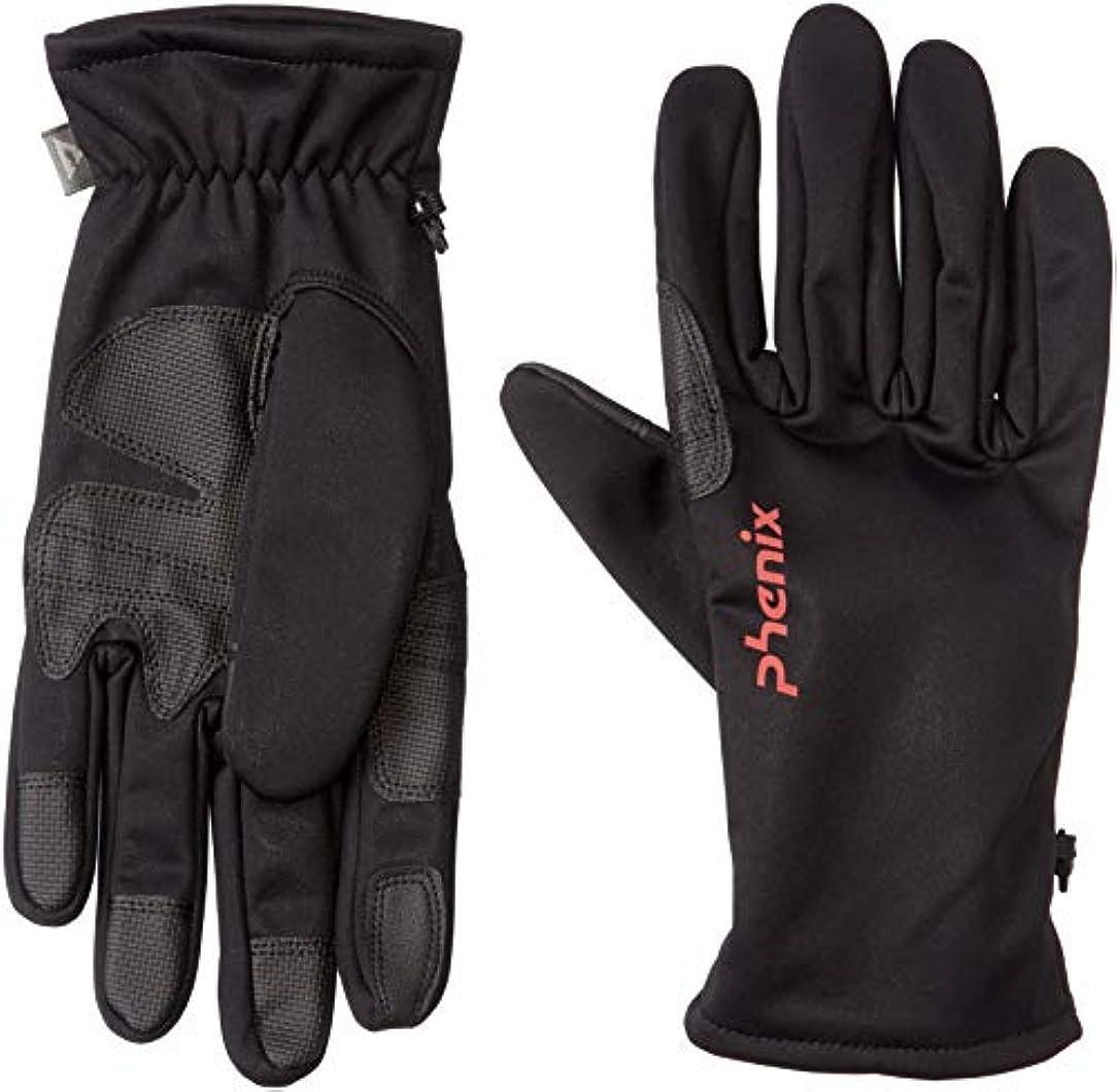 マウンド製油所世界記録のギネスブック[フェニックス] トレッキング 手袋 グローブ PH858GL21