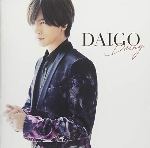 [画像:Deing(初回限定盤B)(DVD付)]