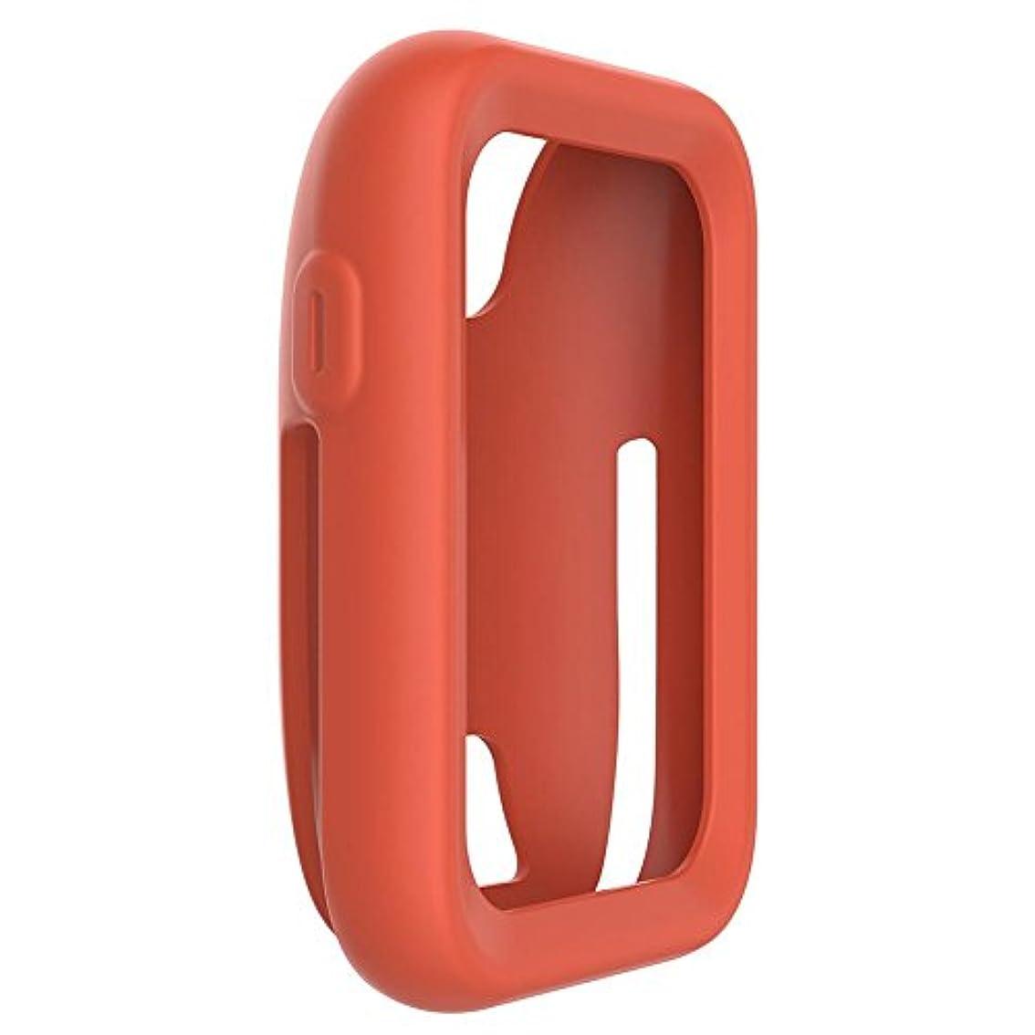 贅沢な効能ある緩むガーミン GARMIN シリコンケース 保護ケース 落下防止 Garmin Approach G30 Golf GPS用 7カラーから選べる Macrorunjp
