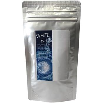【公式】WHITEBLUE(ホワイトブルー) / サプリ ガラナ カルシウム