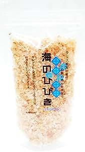 海のひびき 岩塩(粒タイプピンク180g)