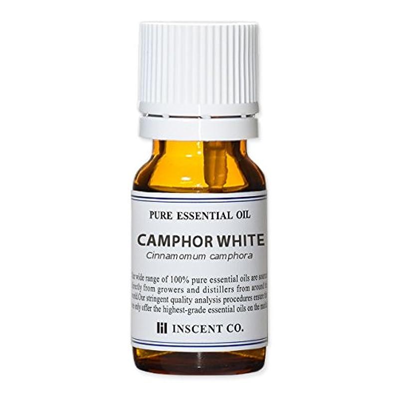 現金魅惑的な不足カンファー (ホワイト) 10ml インセント アロマオイル AEAJ 表示基準適合認定精油