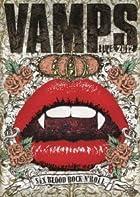 VAMPS LIVE 2012 [DVD](在庫あり。)