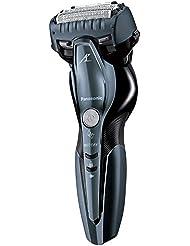 パナソニック ラムダッシュ メンズシェーバー 3枚刃 お風呂剃り可 グレー ES-CST8R-H