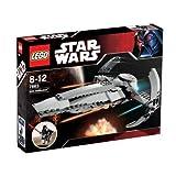 LEGO (レゴ) Star Wars (スターウォーズ) 7663 Sith Infiltrator ブロック おもちゃ (並行輸入)