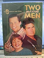 Two and a Half Men: The Complete Third Season [並行輸入品]
