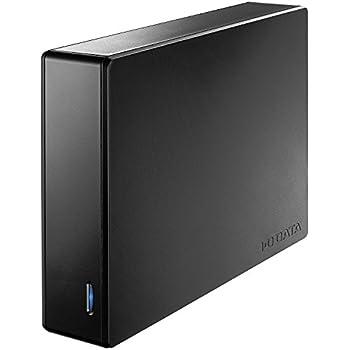 I-O DATA 外付けHDD ハードディスク 1TB WD Red採用 電源内蔵 ファン付 日本製 土日サポート HDJA-UT1.0W