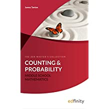 Counting and Probability (Middle School Mathematics Book 2)
