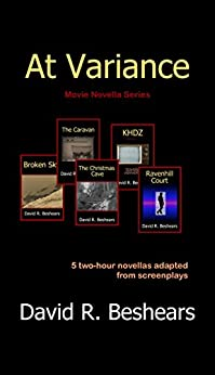 At Variance: Movie Novella Collection by [Beshears, David R.]
