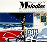 Melodies-The Best of AOR- 画像