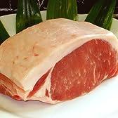 豚ロース 国産豚ロースブロック(ロースとんかつ用500g)