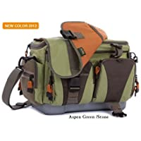 Fishpond Cloudburst Gear Bag Fly Fishing Case w/ built in All Weather Cover ApnG [並行輸入品]
