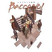 バッカーノ!―エナミカツミ画集