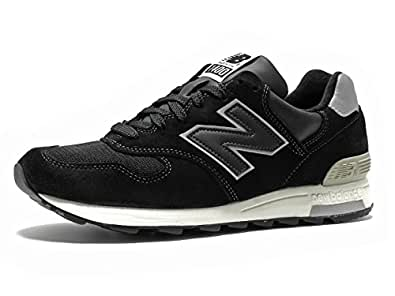 [ニューバランス] new balance M1400 Black (BKS) 5D (23cm)