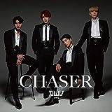 【Amazon.co.jp限定】CHASER (初回フラッシュプライス盤)(特典:メガジャケ(初回フラッシュプライス盤絵柄)付)