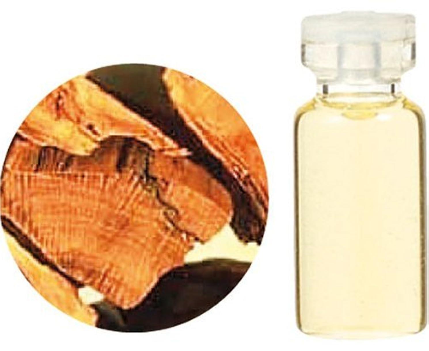 若い透けて見えるゴールデン生活の木 C サンダル ウッド エッセンシャルオイル 3ml