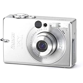 Canon IXY Digital 30