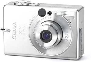Canon IXY Digital 30